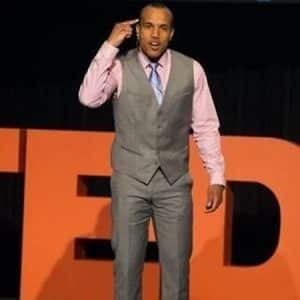 Arel Moodie | The Science Of Happiness
